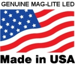 Genuine Mag-Lite LED